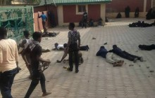 بیانیه انجمن دفاع از قربانیان تروریسم در محکومیت کشتار تروریستی مردم نیجریه