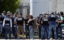 حمله تروریستی داعش به کارخانه گاز شهر لیون فرانسه
