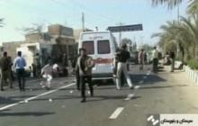 محكوميت اقدام تروريستي چابهار توسط انجمن دفاع از قربانيان تروريسم