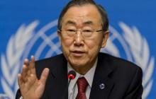پیام بان کی مون به مناسبت روز بین المللی حمایت از قربانیان شکنجه