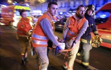 بیانیه انجمن دفاع از قربانیان تروریسم در رابطه با حملات تروریستی در بیروت و پاریس