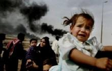 عفو بینالملل: حق وتو را برای حمایت از غیرنظامیان تعلیق نمایید