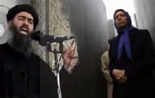 اعتراف منافقین به ارتباط با داعش