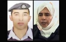 اردن زن تروریست داعشی را در پاسخ به قتل خلبان اردنی اعدام کرد