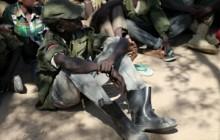 ربوده شدن 90 کودک در سودان جنوبی
