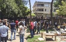 28 کشته و 100 زخمی در حمله تروریستی به ترکیه