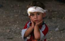 کودکان همچنان قربانی اهداف شوم تروریسم