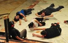 بیانیه انجمن دفاع از قربانیان تروریسم در محکومیت حملات تروریستی در بصره، منچستر و بوساسو