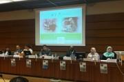 پنل انجمن دفاع از قربانیان تروریسم در شورای حقوق بشر سازمان ملل