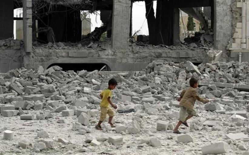 یونیسف: از هر ۵ کودک در خاورمیانه یک نفر نیاز فوری به کمکهای بشردوستانه دارد