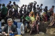 فلیپو گرندی در شورای امنیت: من تاثیر مستقیم شکست هایمان را هر روز بر زندگی ده ها میلیون انسان آواره می بینم