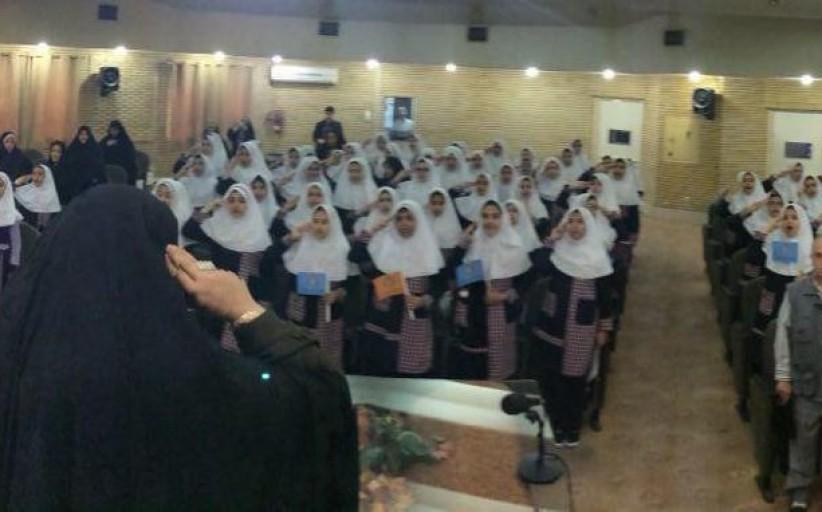 دومین همایش دادخواهی برای کودکان قربانی ترور در بیمارستان تخصصی کودکان بهرامی برگزار گردید