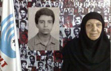 Masoud Mokhberi Ghomsheh's Mother Addresses Zeid Ra'ad Al Hussein, UN High Commissioner for Human Rights