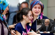 دبیرکل دفتر مبارزه با تروریسم سازمان ملل متحد،ولادمیر ورنکوو: قربانیان می توانند به شکل گیری مبارزات ضد تروریسم کمک کنند