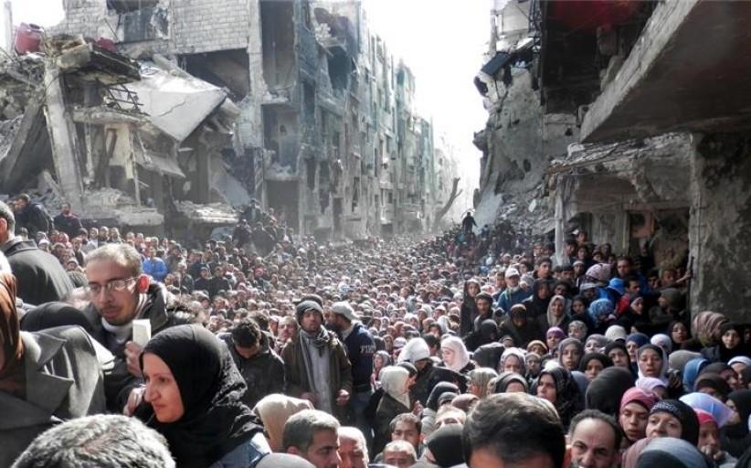 مشاور امور بشردوستانه سازمان ملل در سوریه: درخواست کمک از کشورها برای پایان ماراتن رنج در سوریه