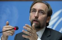 زید رعد در سی و هفتمین نشست شورای حقوق بشر :یک روز عدالت محقق خواهد شد
