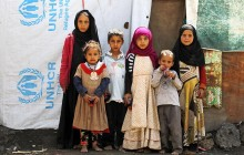 یونیسف : حمله به کودکان را متوقف کنید