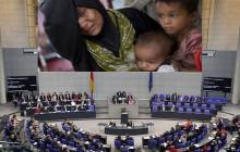 اعتراض رسمی پارلمان آلمان به نقض حقوق بشر در میانمار