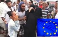 تحادیه اروپا: یمن شاهد بدترین فاجعه انسانی جهان است