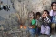 یونیسف حمله هوایی ائتلاف به کودکان  یمنی را جنایت جنگی خواند