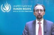 گزارشی از بیانیه زید الحسین در مورد سودان جنوبی