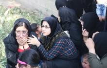 بیانیه انجمن دفاع از قربانیان تروریسم در محکومیت حملات تروریستی اهواز