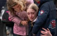 زنان قربانی ترور