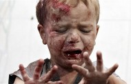 کودکان قربانی ترور
