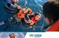 گراندی، کمیساریای عالی امور پناهندگان سازمان ملل: ما نمی توانیم نسبت به تعداد زیادی از مردم که در آستانه ورود به اروپا می میرند بی تفاوت باشیم