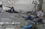 گزارش سازمان ملل: بالاترین تعداد کشته شدگان ناشی از درگیری افغانستان در سال 2018 بوده است