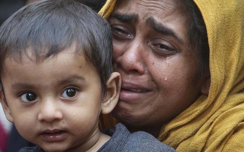 مدیر واکنش به بحران عفو بین الملل: علی رغم محکومیت بین المللی نسبت به جنایات ارتش میانمار، همه شواهد نشان می دهد که آنها به طور برنامه ریزی شده همچنان مرتکب نقض هایی جدی تر  می شوند