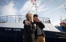 سخنگوی موسسه چشم دریا: این اقدام ما در مورد کشتی ها نیست بلکه در مورد آلام بی پایانی است که عزیزان قربانیان باید تحمل کنند