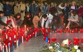پانزدهمین سالگرد فاجعه 11 مارس 2004 مادرید اسپانیا گروه تروریستی القاعده