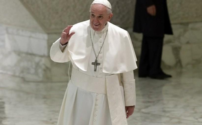 پاپ فرانسیس: بدون تسلیحات اروپا و امریکا جنگی در جهان رخ نمی داد