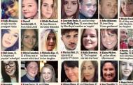 دومین سالگرد حادثه تروریستی در منچستر – 22 مه 2017