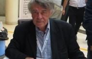 گفتگوی با دکتر ژان لوک ناهل، اندیشمند فرانسوی: