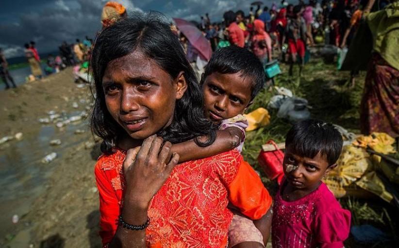 هشدارهای بین المللی نسبت به تکرار وقوع جنایت در میانمار