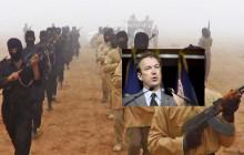 رند پال: رقابت مرگبار تسلیحاتی در منطقه با ادعای صلح در خاورمیانه سازگار نیست.
