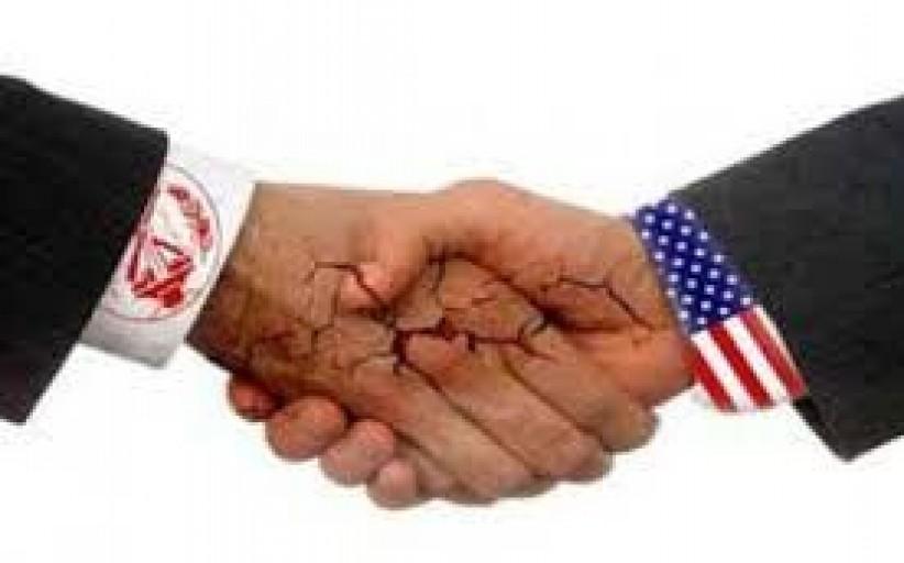 تبلیغ منافقین با مالیات شهروندان امریکایی