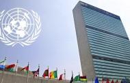 سازمان ملل: حملات امریکا در سوریه می تواند جنایت جنگی باشد
