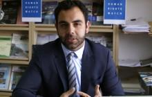 عمر شاکر: شهرکسازی صهیونیست ها جنایت جنگی است