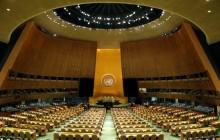 تاکید بر چندجانبه گرایی و اصلاحات سازمان ملل در نشست هفتادو چهارم مجمع عمومی سازمان ملل متحد
