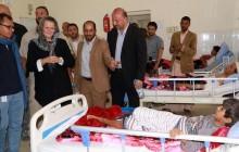 یمن – 2018 – جنایت عربستان سعودی