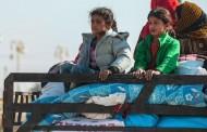 یونیسف: هر چه سریعتر کودکان آواره به کشورهایشان بازگردند