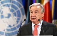 گوترش خواستار پایان یافتن نقض حقوق بشر رژیم صهیونیستی علیه فلسطینیان شد