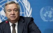 گوترش: هرگونه حمایت خارجی از طرف های درگیر در لیبی منجر به افزایش تنش ها می شود