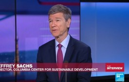 جفری ساکس: ما نیازمند رویکردی جهانی و مبتنی بر همکاری هستیم