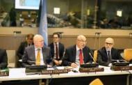 سازمان ملل پروژه جدیدی در موضوع ارتباط میان تروریسم، تسلیحات و جرم راه اندازی می کند