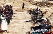 عراق (پادگان اسپایکر) - 2014 - جنایت داعش