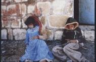 کودکان -  1366– جنایت صدام در حمله شیمیایی به سردشت